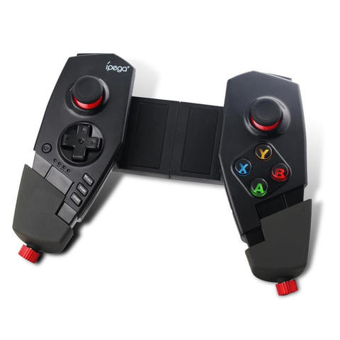 Ipega Red Spider Bluetooth Game Controller for Smartphone and Tablet