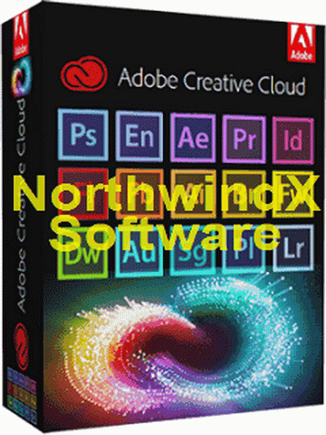 Adobe CC 2013, 2014 (Photoshop Premiere After Effects Illustrator Dreamweaver Flash)