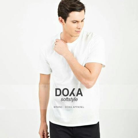 Ready Kaos Doxa Apparel Softstyle !!