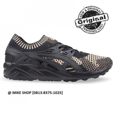 SNEAKER ASIC TIGER KNIT ORIGINAL