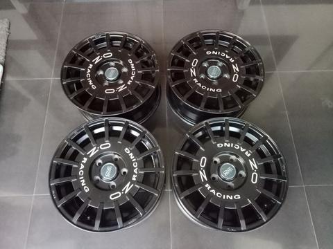 Velg rep OZ Rally racing ring 16