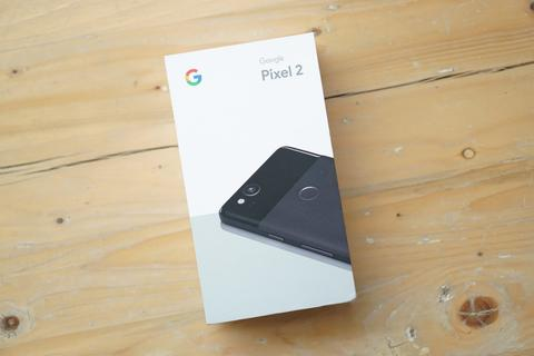 Google Pixel 2 64GB / 4GB Just Black | Brand New Original Open Box