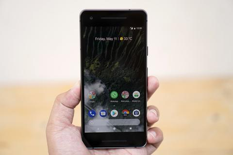Google Pixel 2 64GB / 4GB Just Black | Used