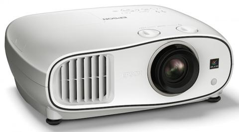 HOME CINEMA PROJECTOR EPSON EH TW 5700