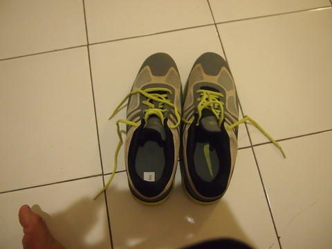 jual nike golf lunar ascent 2
