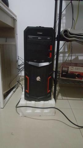 JUAL PC gaming medium high end