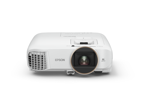 PROJECTOR EPSON EH TW 5650 1080p Home Cinema Projector