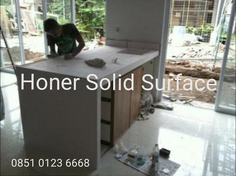 solid surface / quartz