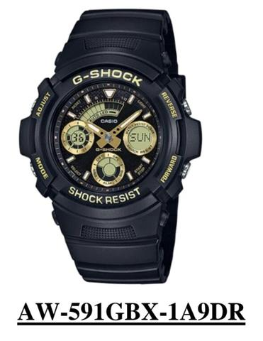 G-SHOCK AW-591GBX-1A9DR
