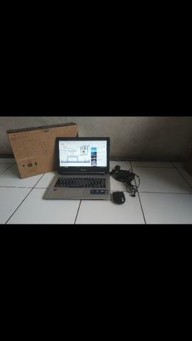 Laptop ASUS ULTRABOOK A46C gaming I5 ,Nvidia GT 635M