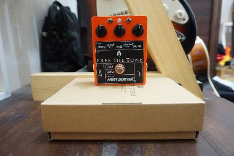 READY FREE THE TONE HB2 Heat Blaster