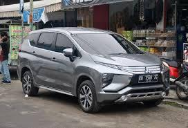 Mitsubishi Xpander Real MVP For Family