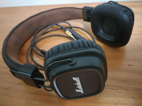 Jual Headphone Marshall major II mulus