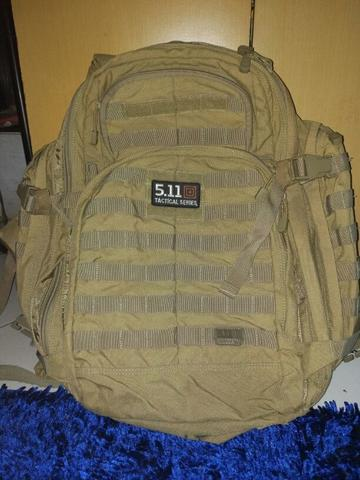 jual tas 511 Tactical Gear, Moab 72, second. ORIGINAL