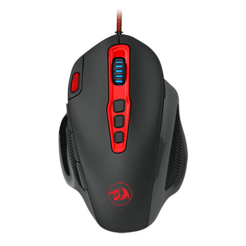 [JoJo CompTech] REDRAGON M805 HYDRA RGB LED Optical Gaming Mouse