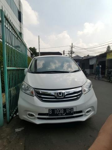 Honda Freed 2013 E PSD