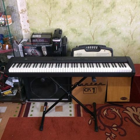 ***BILLY MUSIK*** Digital Stage Piano Korg SP200 SP 200 SP-200 Italy