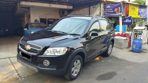CHEVROLET CPATIVA 2011 CVDi AT