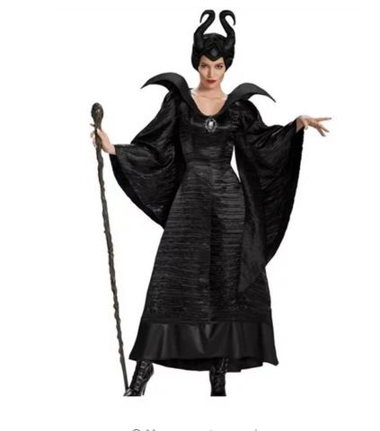 Costume Maleficent Witch Costume