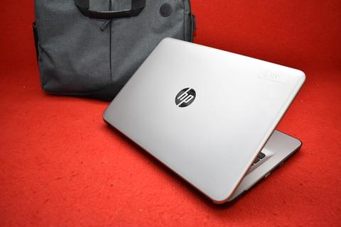Laptop HP 14 - an004AU AMD A8 - 7410 APU | Gaming | Malang
