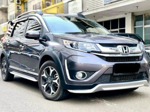 BEST DISCOUNT HONDA NEW BR-V PRESTIGE CVT 2018 BRIO BRV CRV HRV S E RS MT AT CVT 2018