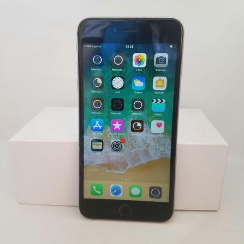 iPhone 6 Plus 64GB Space Grey PA/A Ibox Fullset