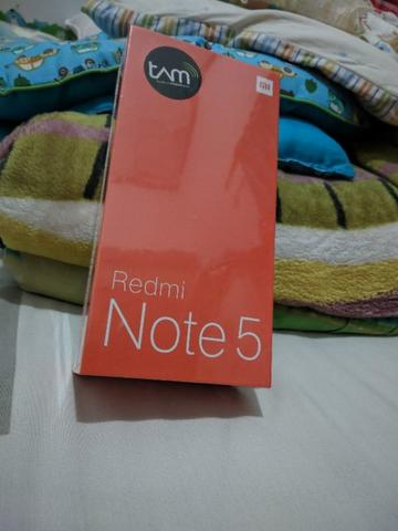 Xiaomi Redmi Note 5 Gold 4/64 New