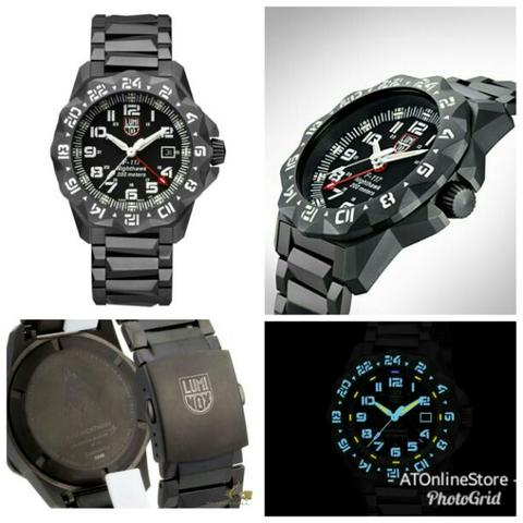 [Garansi Indo] Luminox 6422 ORIGINAL
