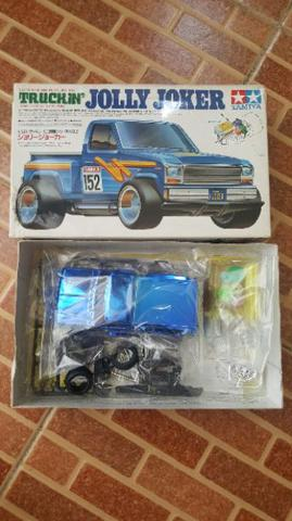 Tamiya Jolly Joker MIP first release