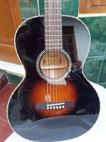 Les Private Gitar Akustik