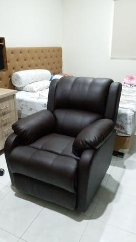 Sofa kursi recliner