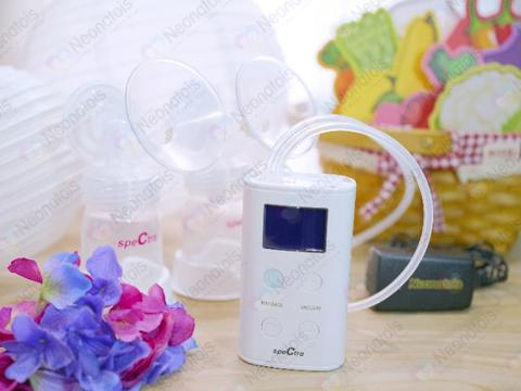 Sewa Spectra 9plus 9 plus 9+ 9 + double / dual electric breastpump / pompa asi