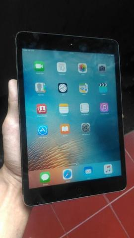 juall/tt iPad mini 1 16gb 4G cell & wifi normal mulus