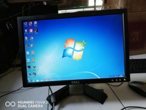 LCD MONITOR 17 WIDE