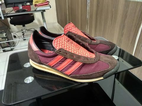 WANT TO SELL | ADIDAS SL 72 MARRON | MADE IN INDONESIA | ORIGINALS