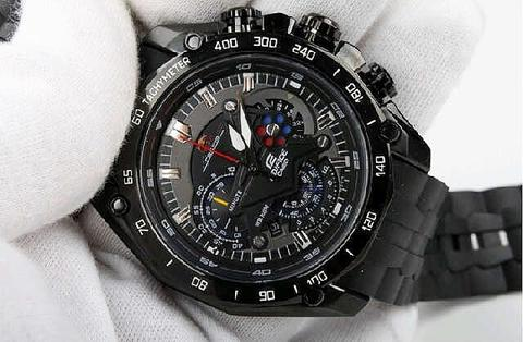 Casio edifice ef-550bkrbsp