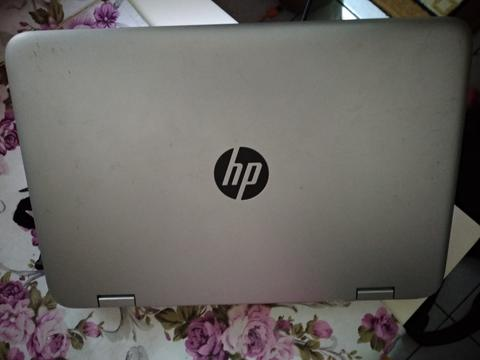 HP Pavilion X360 AMD A8 8gb