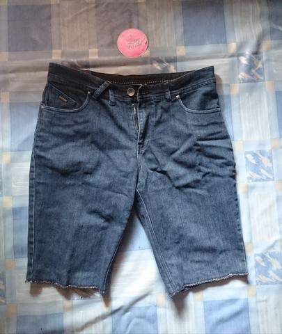 Atticus denim Short Pants