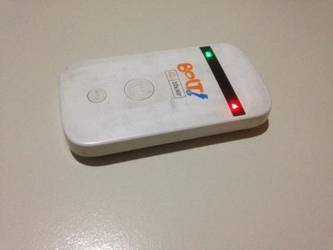Modem Bolt Mobile Wifi MF90 Original Fullset