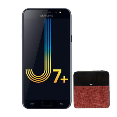 Samsung J7+ Free SpeakerBluetooth* Di Erafone BIP
