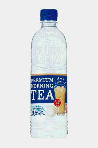 Suntory Premium Milk Tea