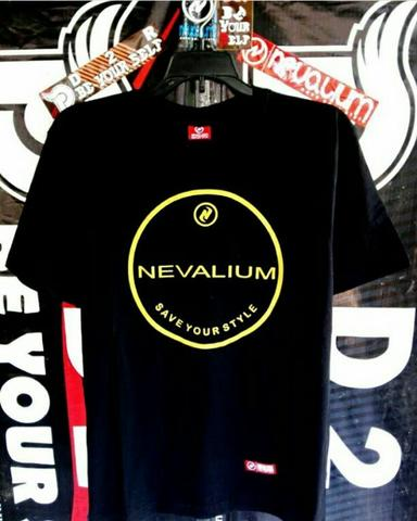Kaos Nevalium Original