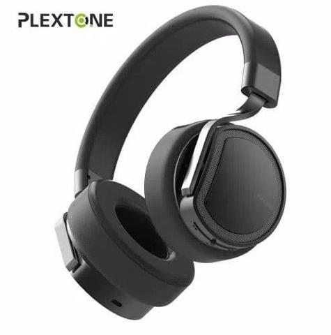 Plextone BT270 Bluetooth Headphone Wireless Earphone with Mic Headset
