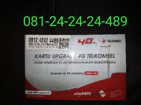 Perdana TripLe TelkomseL 17GB