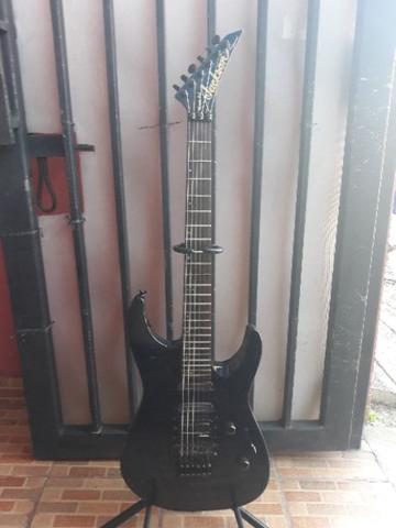 Jackson Pro Fussion Std Japan