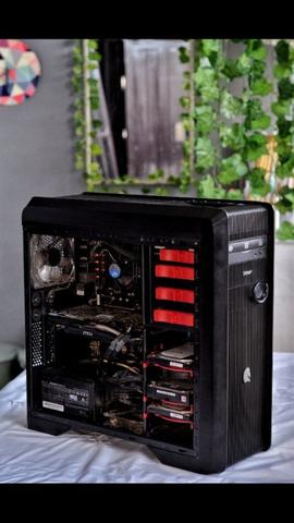 CPU Gaming Cpre i5 Haswell Ram 16gb