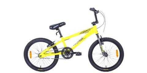 "20"" United BMX Roouse 7"