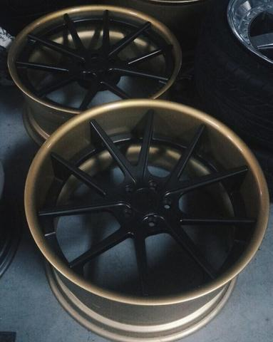 21″ RENNEN R55 X CONCAVE FORGED