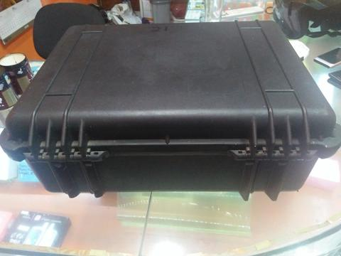 Pelican Case 1520 Original Second (No Foam)