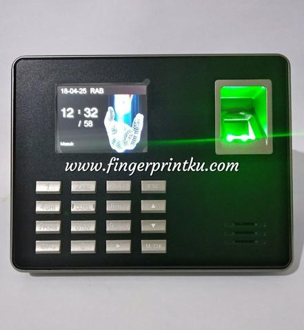 Best PRICE best seller Mesin absensi sidik jari fingerprint MBB FS800
